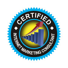 Clay Franklin Certified Internet Marketing Consultant