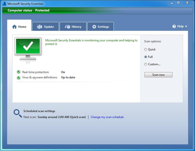 Bästa gratis virusprogram android