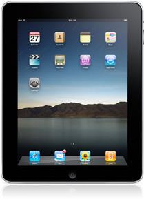 Buy Apple iPad 16GB