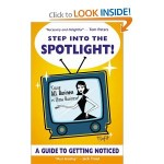 Step Into the Spotlight book